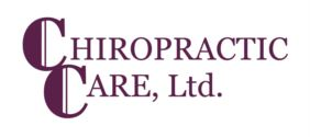Chiropractic Care Logo