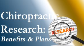 Chiropractic Care shares the importance and value of chiropractic research in healthcare decision-making and relevance.