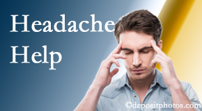 Chiropractic Care offers relieving treatment and beneficial tips for prevention of headache and migraine.