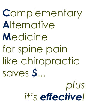 spine pain help from West Palm Beach chiropractors