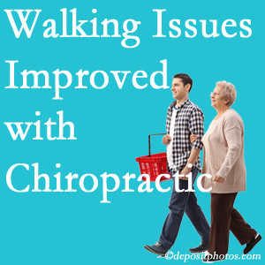 If West Palm Beach walking is an issue, West Palm Beach chiropractic care may well get you walking better.