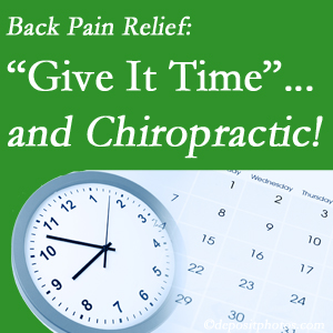 West Palm Beach chiropractic helps return motor strength loss due to a disc herniation and sciatica return over time.