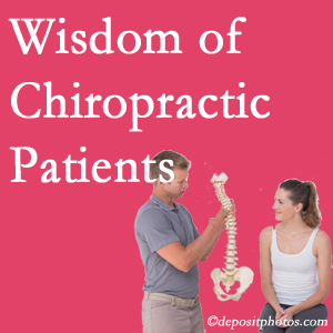 Many West Palm Beach back pain patients choose chiropractic at Chiropractic Care to avoid back surgery.